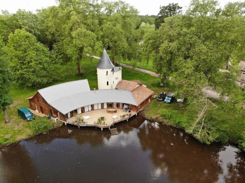 Deluxe sale house / villa La brede 820000€ - Picture 3