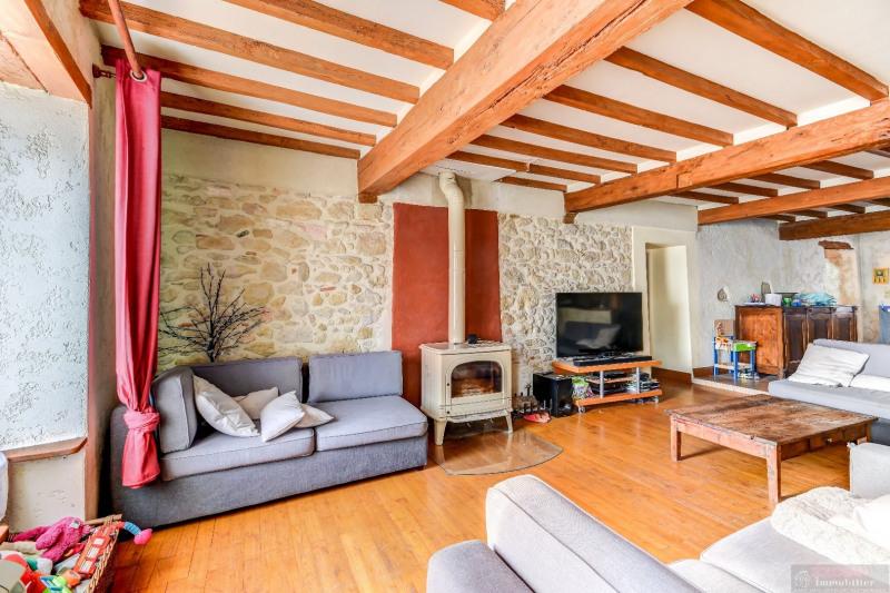 Sale house / villa Villefranche de lauragais 326000€ - Picture 3