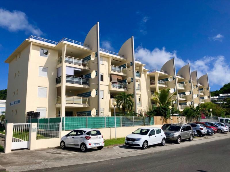 Venta  apartamento Le marin 158050€ - Fotografía 3