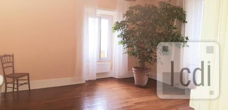 Vente appartement Privas 90950€ - Photo 1
