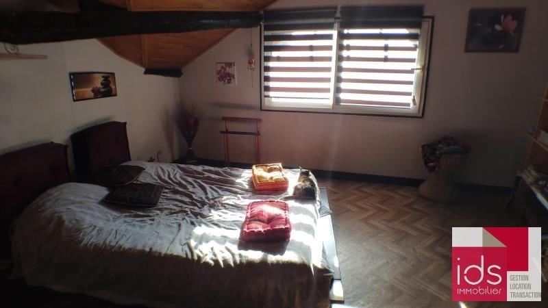 Sale apartment Allevard 120000€ - Picture 6