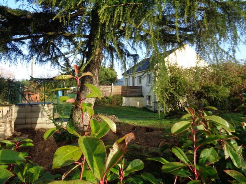Vente maison / villa Nort sur erdre 191700€ - Photo 1