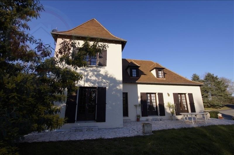 Sale house / villa Lembras 239000€ - Picture 2
