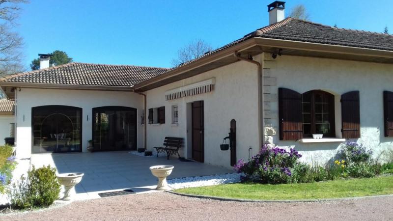 Sale house / villa La brede 462000€ - Picture 9