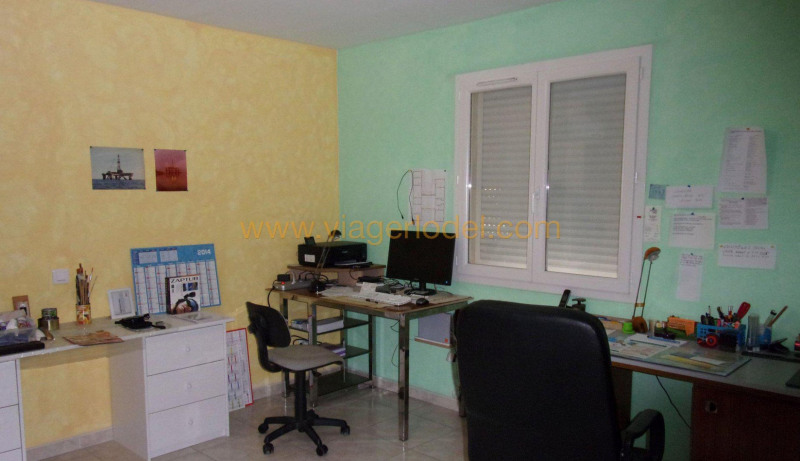 Life annuity house / villa Bizanet 60000€ - Picture 8