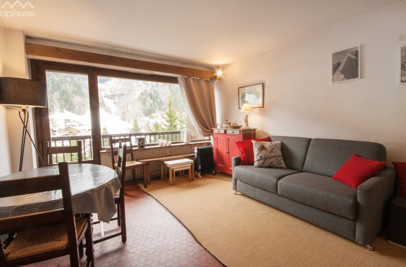 Vente appartement Les contamines montjoie 89 000€ - Photo 1
