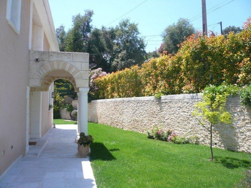 Immobile residenziali di prestigio casa Vallauris 1166000€ - Fotografia 7