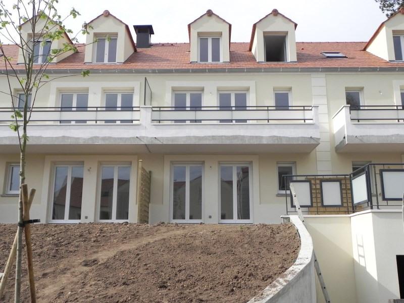Rental apartment Cerny 741€ CC - Picture 1