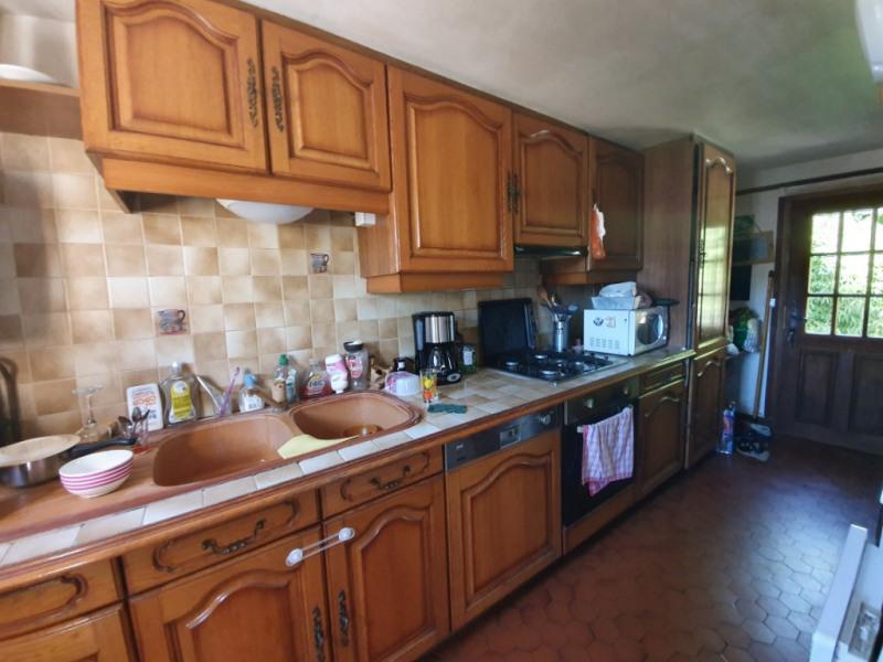 Vendita casa Gallardon 169000€ - Fotografia 2