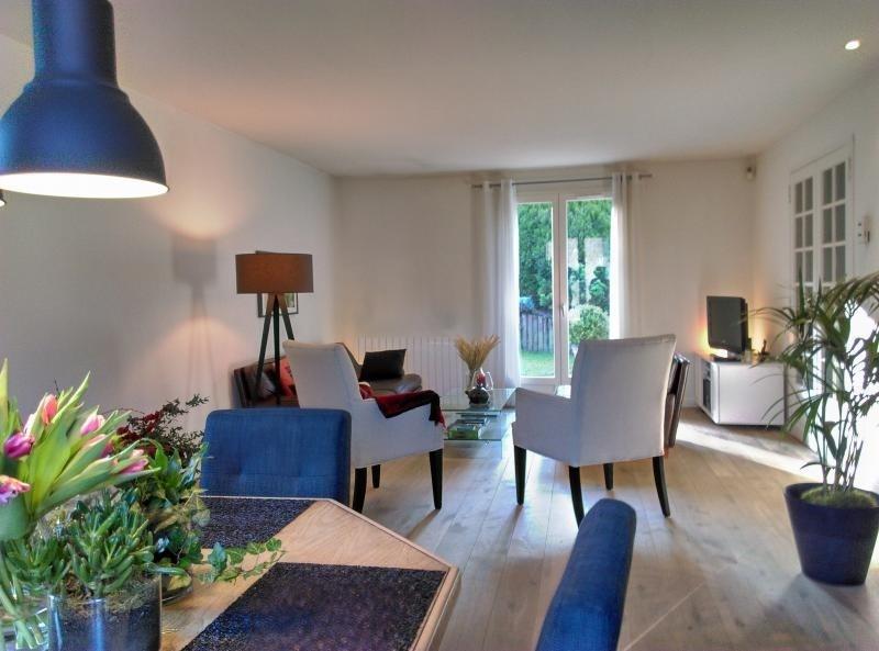 Sale house / villa Villennes sur seine 640000€ - Picture 3