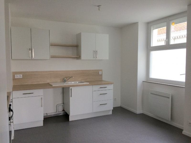 Location appartement La rochelle 845€ CC - Photo 7