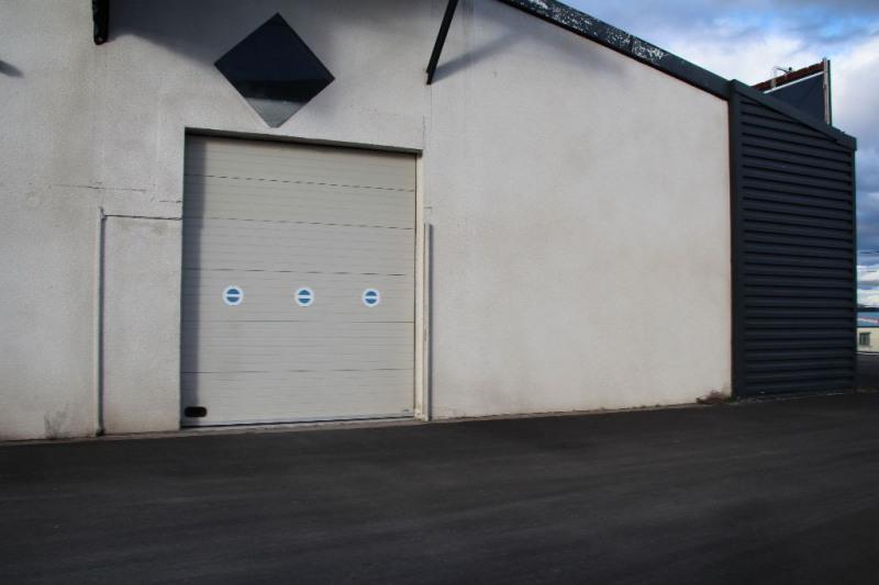 Sale empty room/storage La roche blanche 390000€ - Picture 8