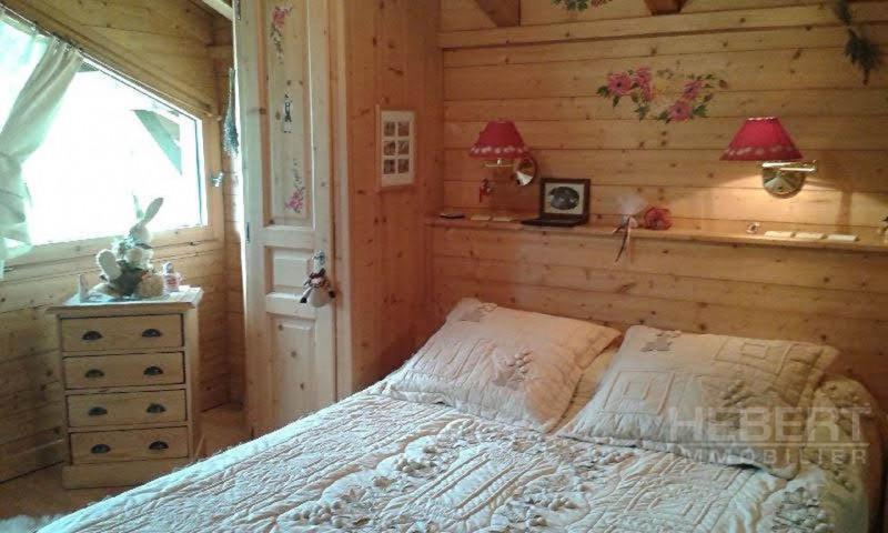 Immobile residenziali di prestigio casa Saint gervais les bains 895000€ - Fotografia 12