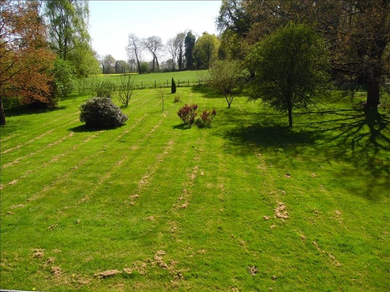 Vente maison / villa Baguer-morvan 283550€ - Photo 10