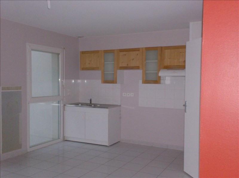 Location appartement Perigueux 475€ CC - Photo 3