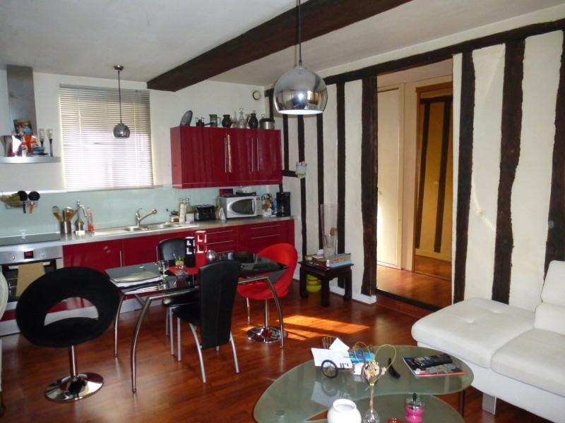 Vente appartement Senlis 179500€ - Photo 1