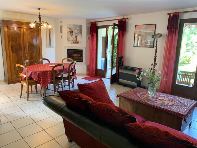 Sale house / villa Biscarrosse 390000€ - Picture 7