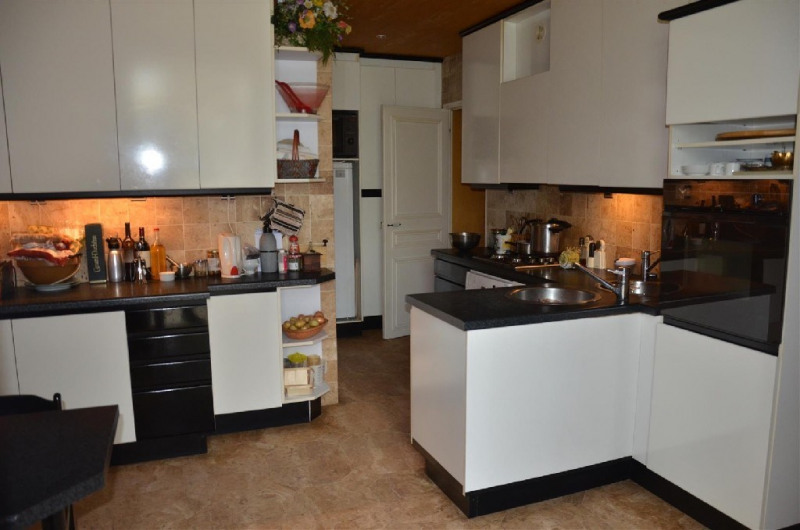 Sale house / villa Bois le roi 720 000€ - Picture 9