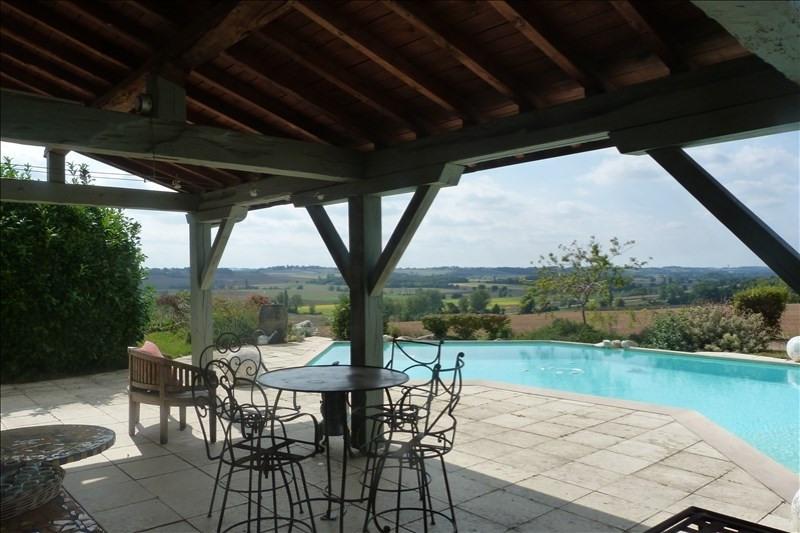 Location maison / villa Lanta 1500€ CC - Photo 2