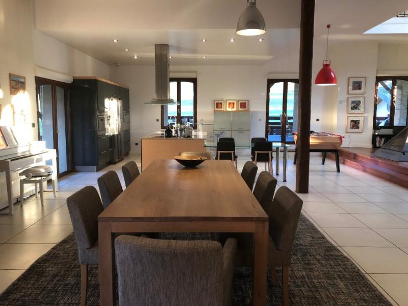 Vente de prestige maison / villa Annecy le vieux 1490000€ - Photo 9