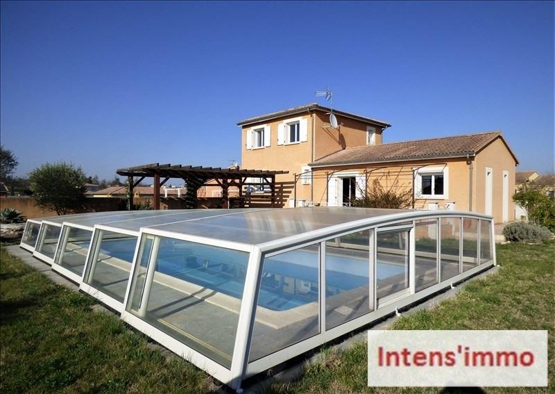 Vente maison / villa Romans sur isere 357000€ - Photo 1