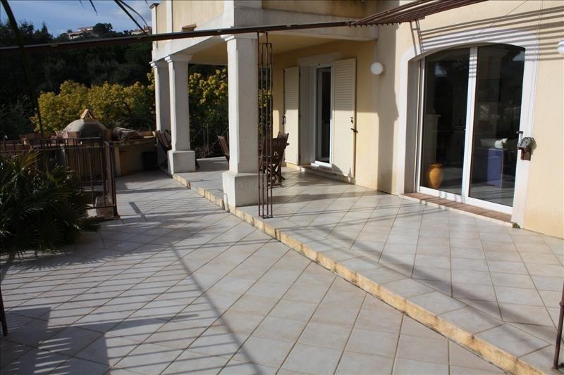 Deluxe sale house / villa Les issambres 840000€ - Picture 12