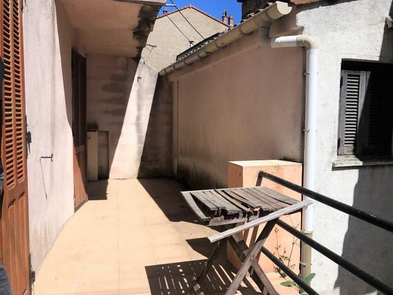 Vendita appartamento Quenza 51000€ - Fotografia 4