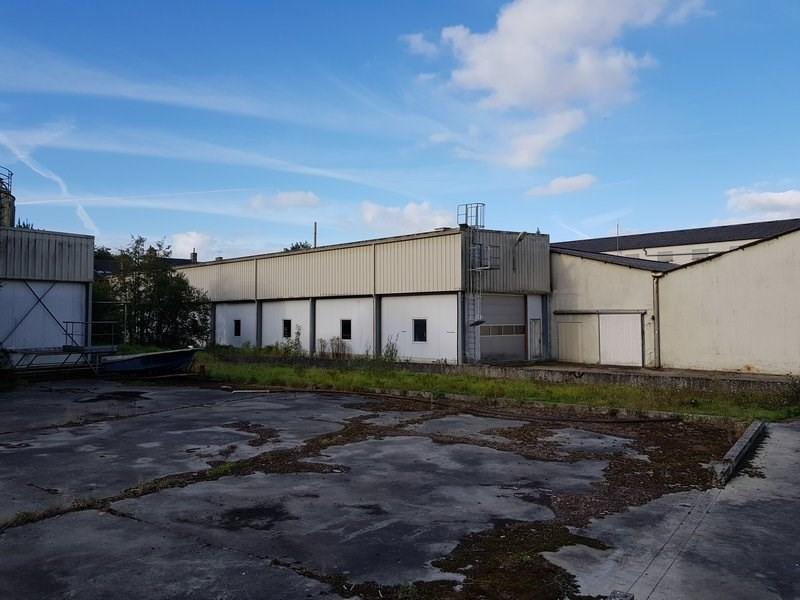 Vendita locale industriale Torigni sur vire 255000€ - Fotografia 9