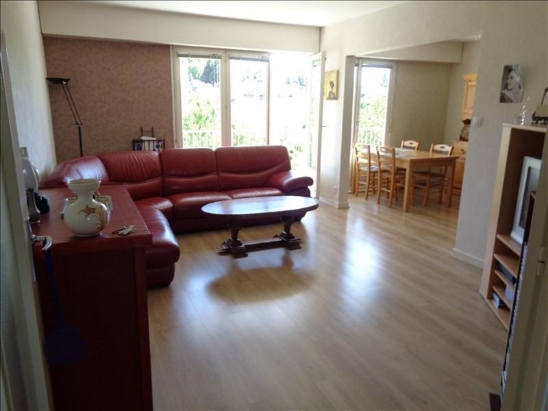 Verkoop  appartement Grand charmont 80000€ - Foto 2