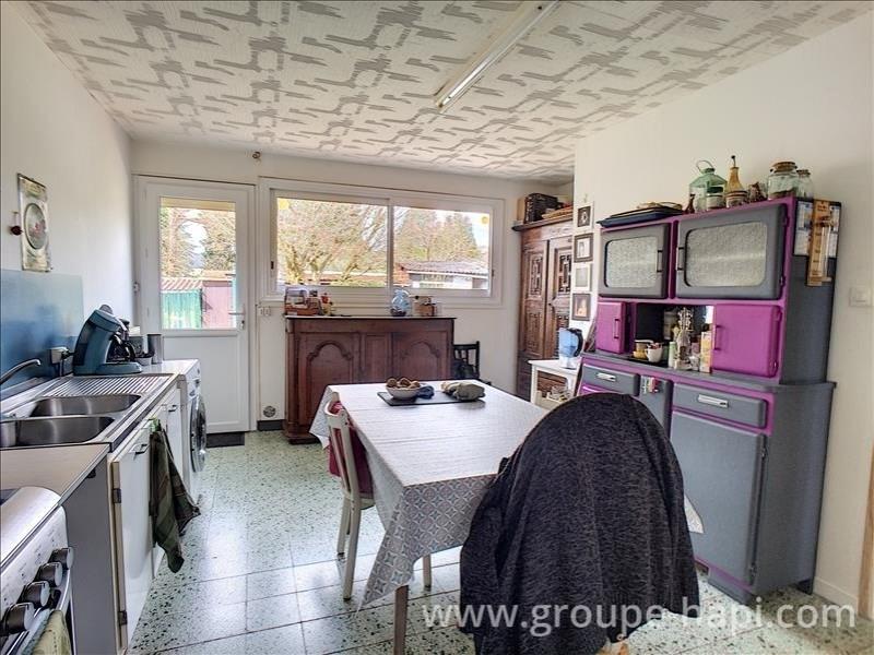 Venta  casa Liancourt 159000€ - Fotografía 5