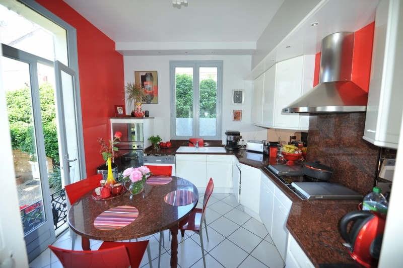 Deluxe sale house / villa Maisons-laffitte 1895000€ - Picture 6