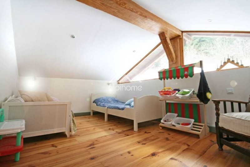 Deluxe sale house / villa Saint gervais les bains 1050000€ - Picture 17