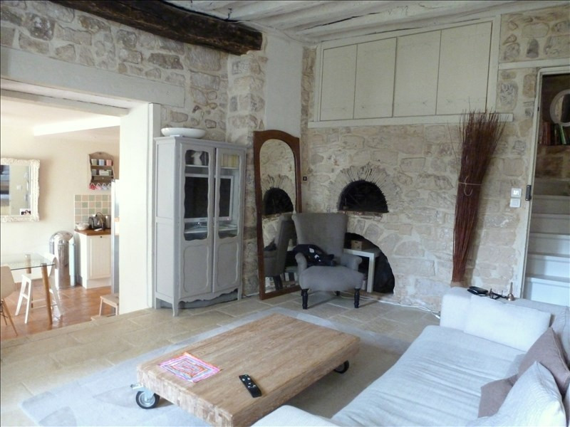 Sale house / villa Le mesnil le roi 610000€ - Picture 1
