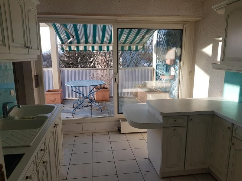 Vente appartement Mulhouse 295 000€ - Photo 3