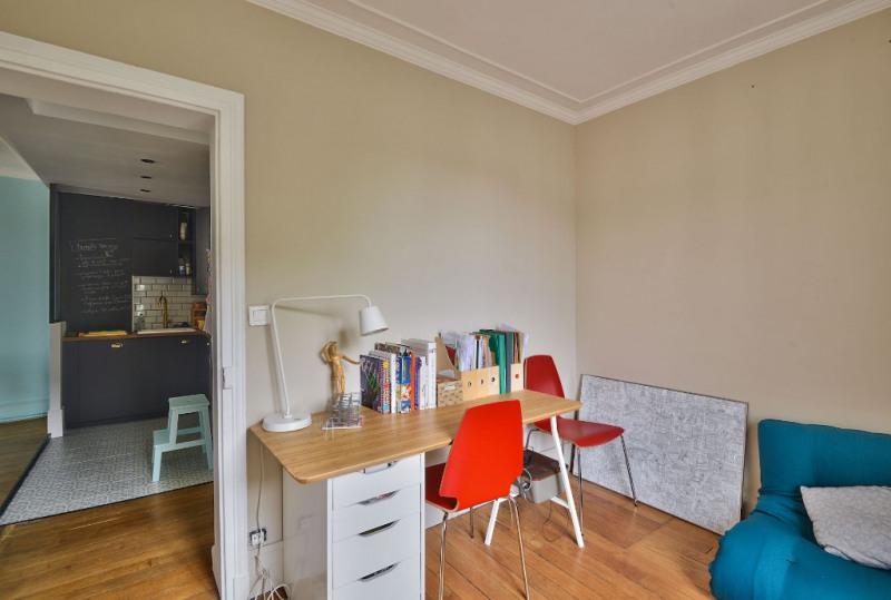 Verkoop  appartement Versailles 425250€ - Foto 5