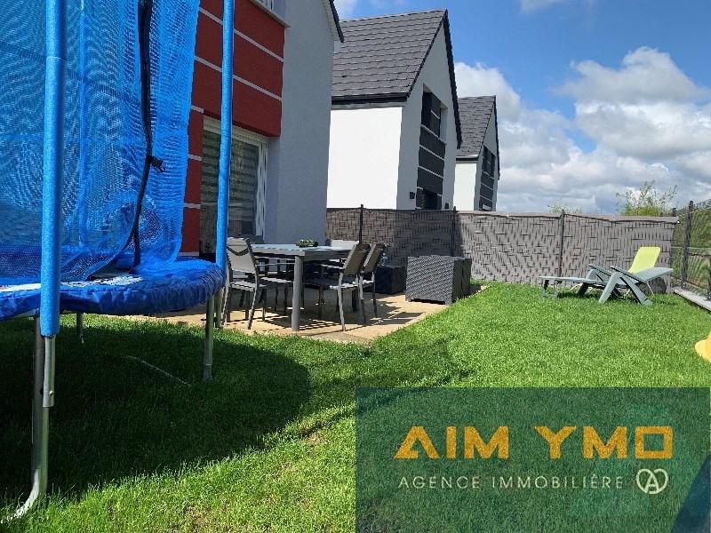 Vente maison / villa Colmar 257000€ - Photo 2