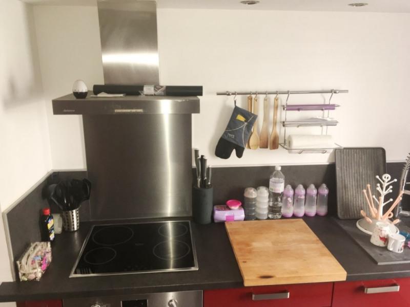 Vente appartement Toulon 140000€ - Photo 12
