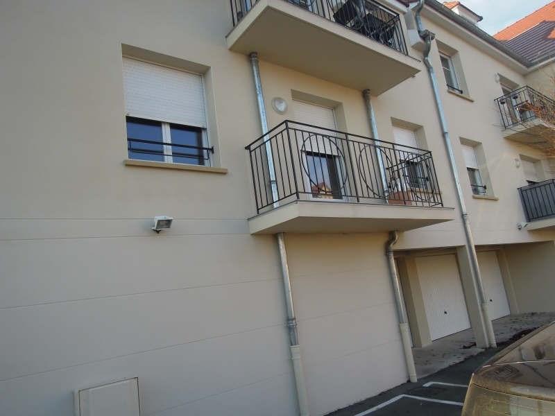 Rental apartment Crepy en valois 737€ CC - Picture 3