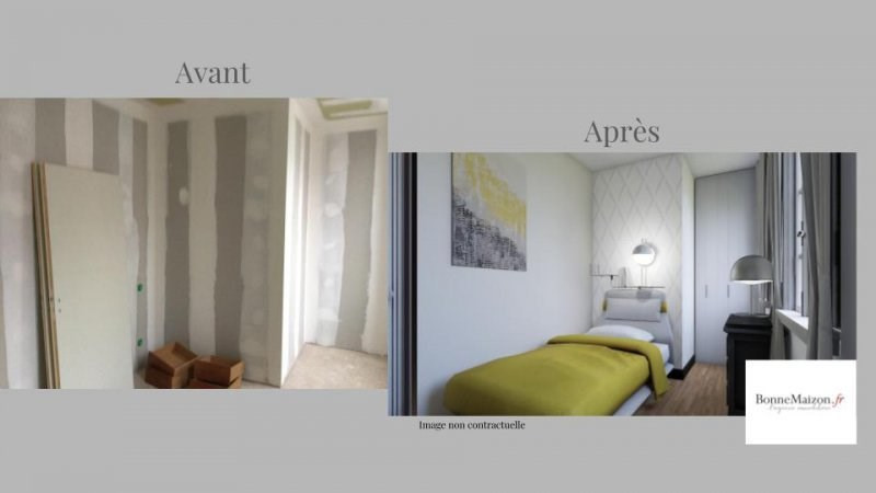 Sale apartment Tarbes 83 793€ - Picture 7