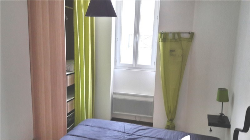 Sale apartment Bordeaux 187 000€ - Picture 6