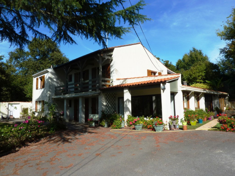 Vente maison / villa Apremont 262 000€ - Photo 1