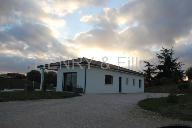 Sale house / villa Lombez 8 km 298500€ - Picture 15