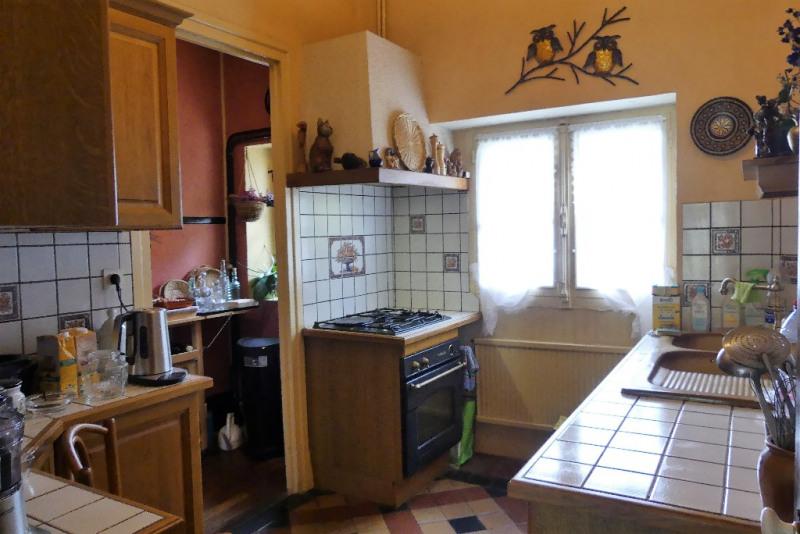 Vente maison / villa Neris les bains 189000€ - Photo 7