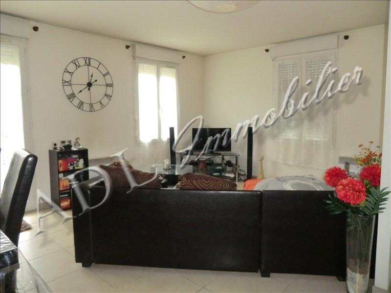 Sale apartment Orry la ville 234000€ - Picture 5