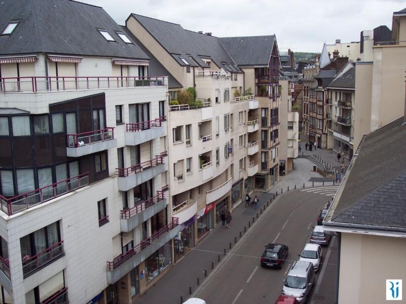 Venta  apartamento Rouen 295000€ - Fotografía 7