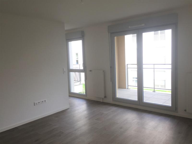 Rental apartment Boissy-saint-léger 849€ CC - Picture 4