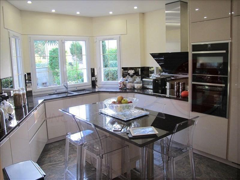 Sale house / villa Le raincy 985000€ - Picture 5