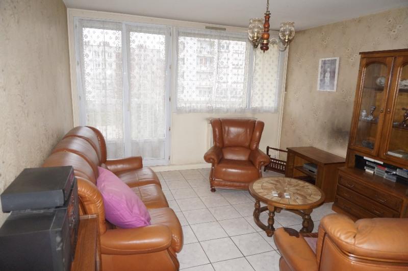 Verkoop  appartement Vienne 130000€ - Foto 4