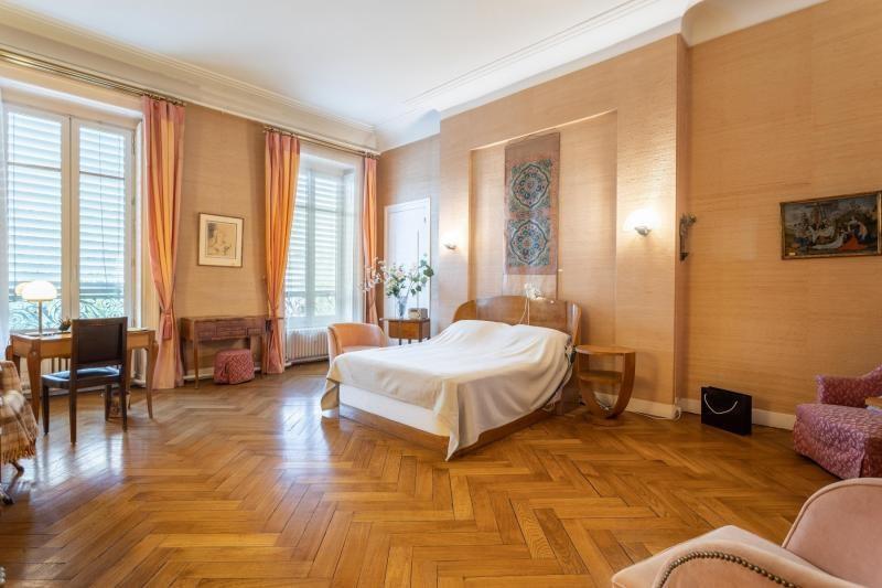 Vente de prestige appartement Lyon 6ème 922000€ - Photo 5