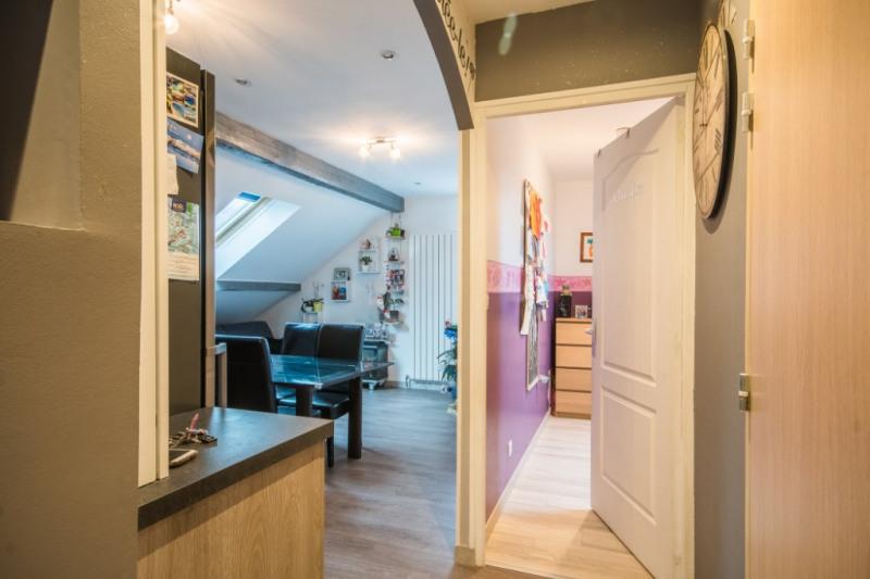 Vente appartement Viviers du lac 169000€ - Photo 1
